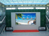 HD Indoor Rental Led Display Video , Hire Led Screen 3g Wifi Control 5 Years Warranty
