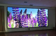 DIP Advertising P16 Outdoor Led Screen Video Wall Display Billboard High Resolution