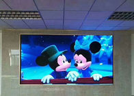 Rental GOB LED Video Wall Screen P1.667 High Resolution with Die-casting Aluminum Cabinet 500*500mm