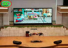 HD Small Pixel Pitch P1.923 LED Advertising Screen Dynamic Smart Display Movie Show